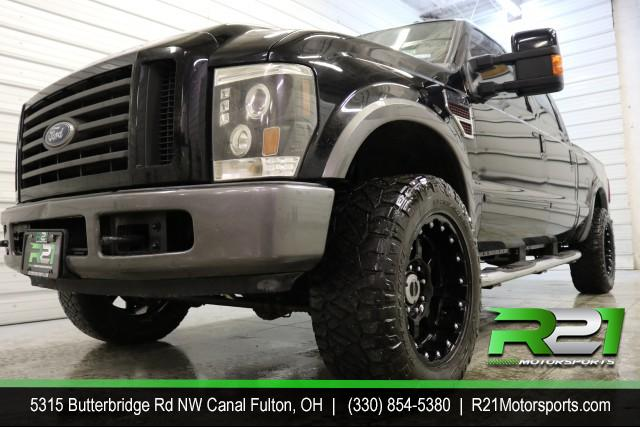 2007 Dodge Ram 3500 SLT Mega Cab 4WD DRW for sale at R21 Motorsports