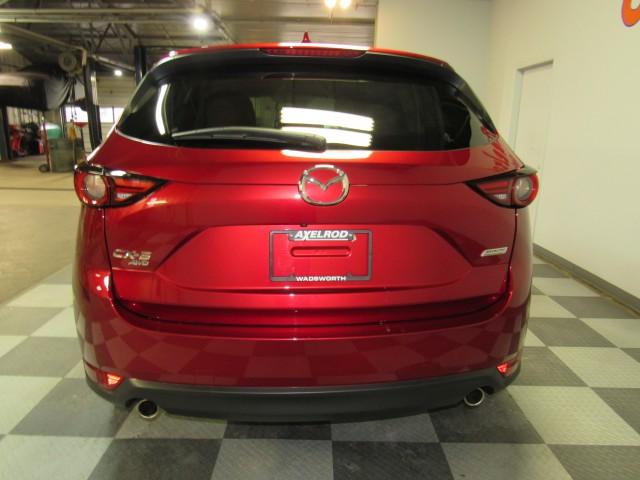 2018 Mazda CX-5 Grand Touring AWD in Cleveland