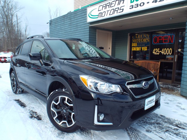 2016 SUBARU CROSSTREK for sale at Carena Motors