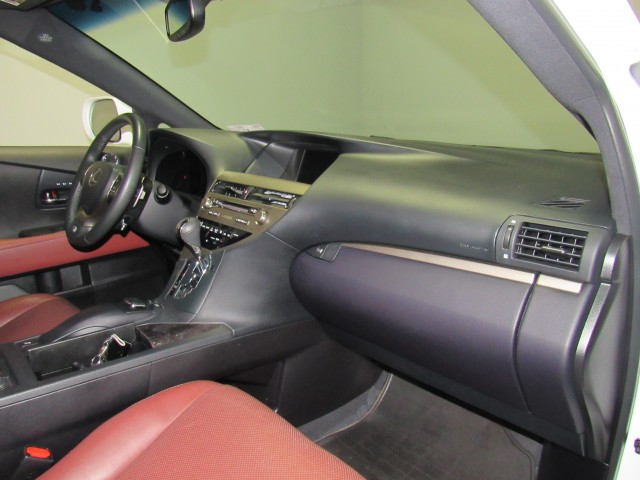 2015 Lexus RX 350 F-Sport in Cleveland