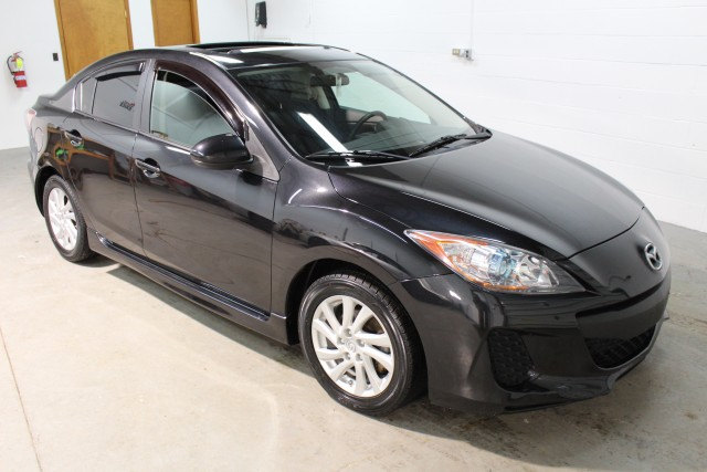 2012 MAZDA 3 GRAND TOURING for sale | Used Cars Twinsburg | Carena Motors