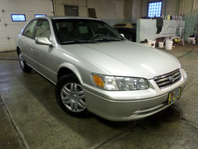 TOYOTA CAMRY CE For Sale At Action Motors Painesville Ohio - 2001 camry