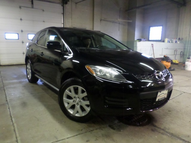2009 MAZDA CX-7 TOURING for sale at Action Motors