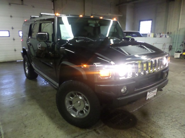 2005 HUMMER H2  for sale at Action Motors