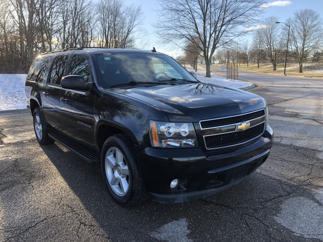2011 Chevrolet Suburban LT 1500  for sale at Summit Auto Sales