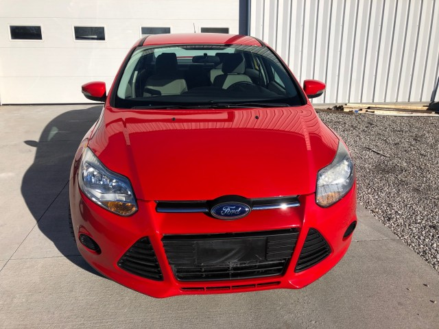 2014 Ford Focus  for sale at Ohio Auto Toyz