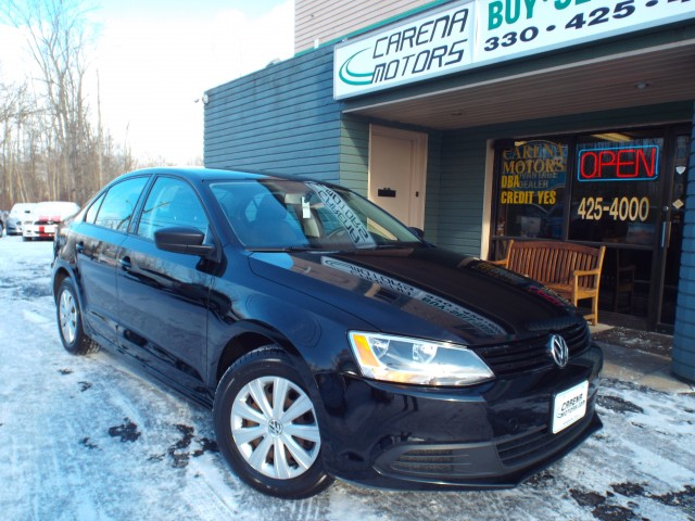 2013 VOLKSWAGEN JETTA for sale at Carena Motors