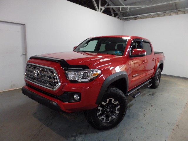 2017 toyota tacoma sr5 double cab long bed v6 6at 4wd for sale at axelrod auto outlet view. Black Bedroom Furniture Sets. Home Design Ideas