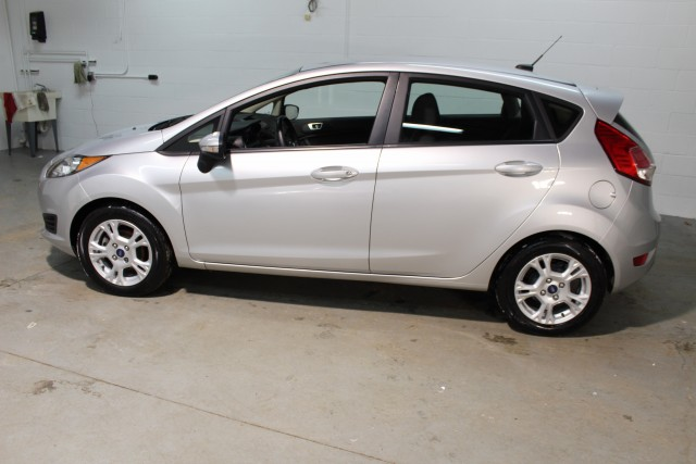 2014 FORD FIESTA SE for sale at Carena Motors