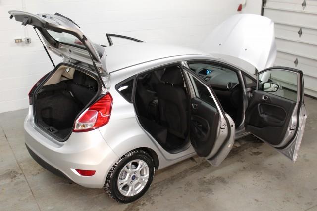 2014 FORD FIESTA SE for sale at Carena Motors