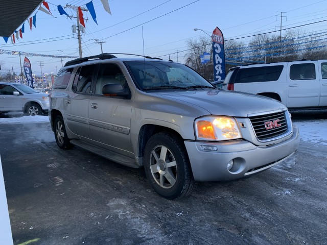 2004 GMC ENVOY XL for sale at Stewart Auto Group