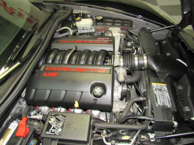 2007 Chevrolet Corvette Convertible LT3 in Cleveland