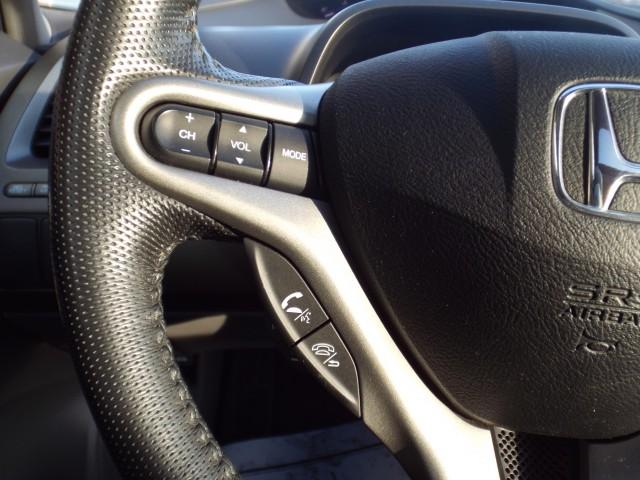 2011 HONDA CIVIC EX-L NAVIGATION for sale at Carena Motors