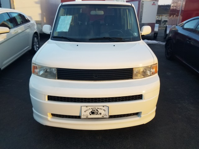 2006 Scion xB  for sale at Mull's Auto Sales