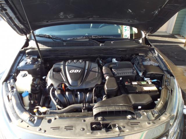 2015 KIA OPTIMA LX for sale at Carena Motors