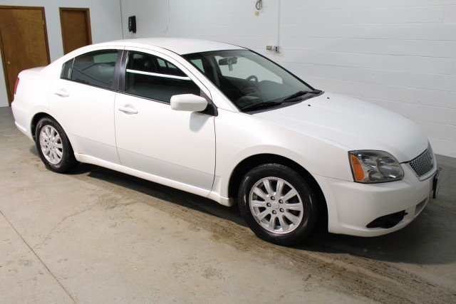 2012 MITSUBISHI GALANT  for sale | Used Cars Twinsburg | Carena Motors