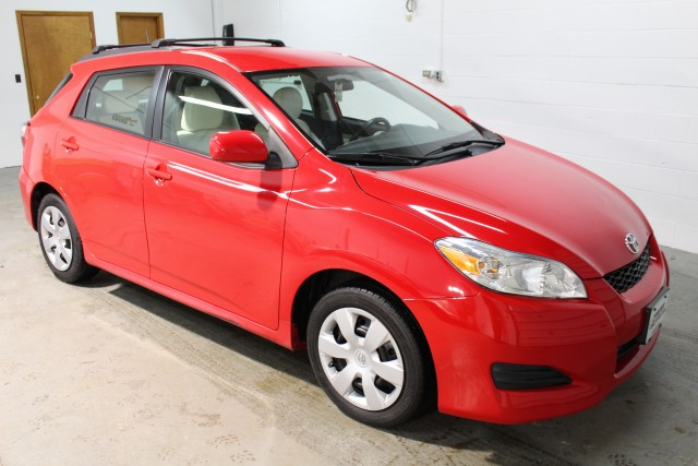 2009 TOYOTA MATRIX  for sale | Used Cars Twinsburg | Carena Motors