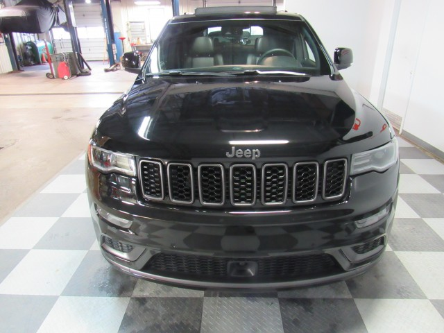 2020 Jeep Grand Cherokee High Altitude Edition  in Cleveland