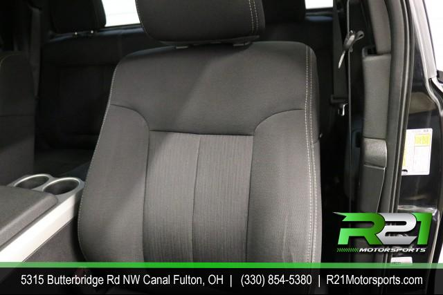 2010 FORD F-150 FX4- SUPER CAB - 6.5-FT BED -  4WD - GET A LOT OF LOOKS IN THIS TRUCK - GREAT SOUNDING AND DRIVING TRUCK - CALL OUR SALES STAFF TODAY @ 330-854-5380!! for sale at R21 Motorsports