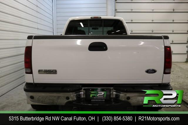 2006 FORD F-350 SD LARIAT - CREW CAB - 4WD -  DUALLY - NEW ARRIVAL - RUST FREE SOUTHERN TRUCK - CLEAN CAR FAX - 2 OWNER - PRICE BASED ON CONDITION  - CALL R21 MOTORSPORTS @ 330-854-5380 FOR DETAILS!! for sale at R21 Motorsports