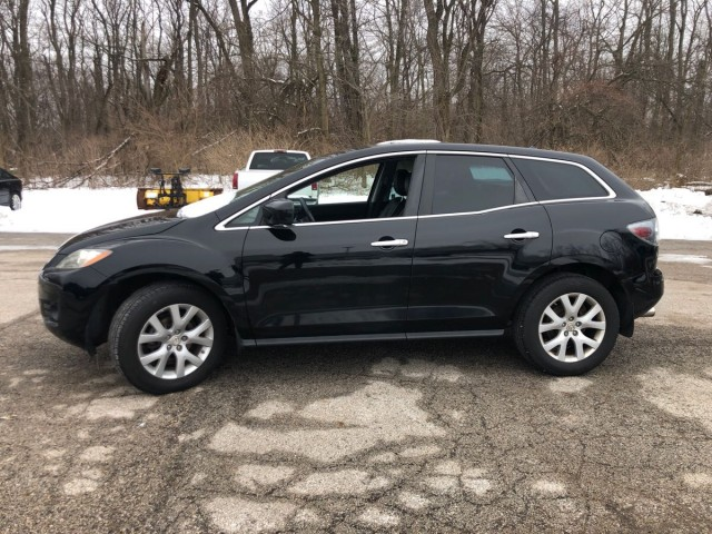 2007 MAZDA CX-7 GRAND TOURING SPORT for sale at Xtreme Auto Group