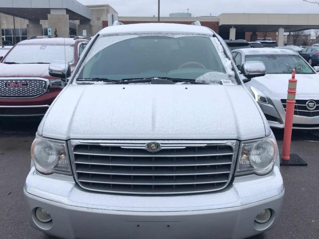 2008 CHRYSLER ASPEN LIMITED for sale at Xtreme Auto Group