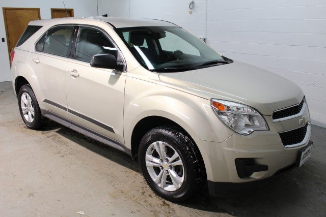 2011 CHEVROLET EQUINOX LS for sale | Used Cars Twinsburg | Carena Motors