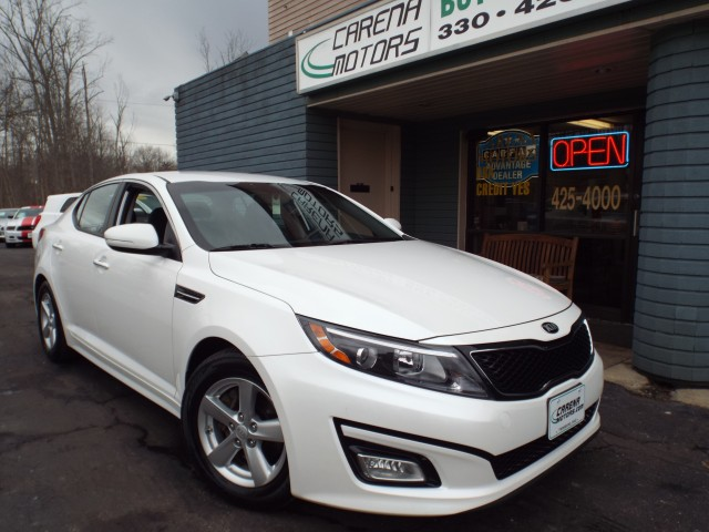 2015 KIA OPTIMA for sale at Carena Motors