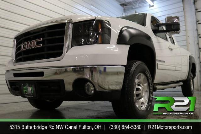 2008 FORD F-250 SD FX4 - CREW CAB - AWESOME LOOKING/DRIVING TRUCK - PRICED TO SELL - CALL 330-854-5380 AND ASK ABOUT OUR DIESEL TRUCK FINANCE PROGRAM! for sale at R21 Motorsports
