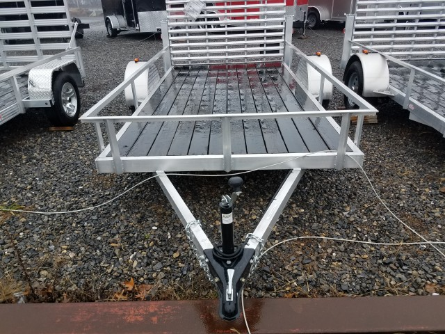 2016 CARGOMATE 6 X 12 ALUMINUM LANDSCAPE for sale at Mull's Auto Sales
