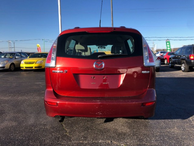 2009 MAZDA 5  for sale at Xtreme Auto Group