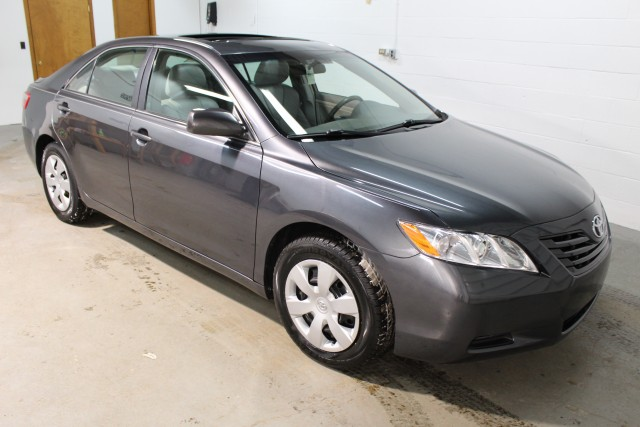 2009 TOYOTA CAMRY LE for sale | Used Cars Twinsburg | Carena Motors