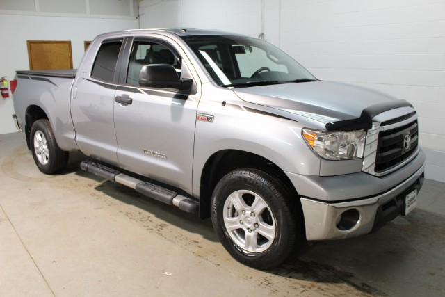 2013 TOYOTA TUNDRA DOUBLE CAB SR5 for sale | Used Cars Twinsburg | Carena Motors