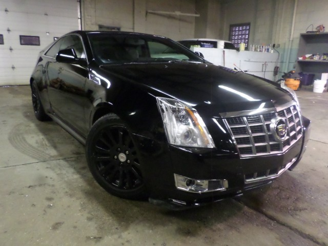2012 CADILLAC CTS PERFORMANCE COLLECTION for sale at Action Motors
