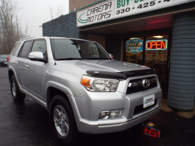2010 TOYOTA 4RUNNER for sale at Carena Motors