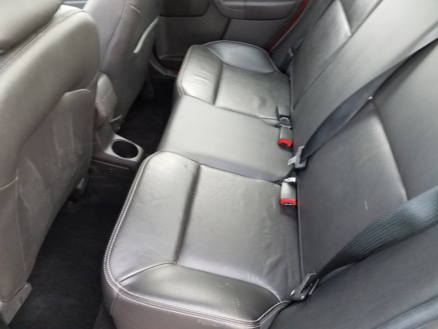2010 Ford Focus SES Sedan for sale at Mull's Auto Sales