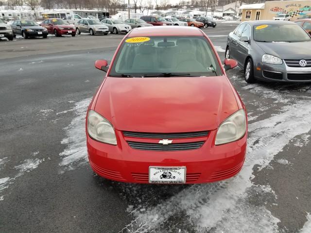 2009 Chevrolet Cobalt LT2 Sedan for sale at Mull's Auto Sales