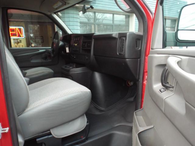 2013 CHEVROLET EXPRESS G3500  for sale at Carena Motors