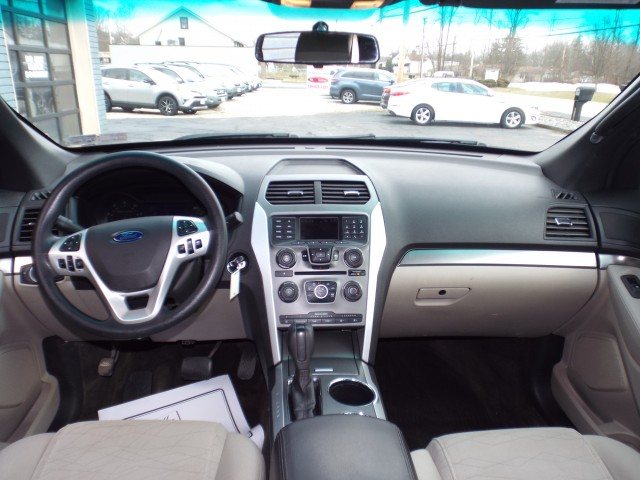 2013 FORD EXPLORER  for sale at Carena Motors