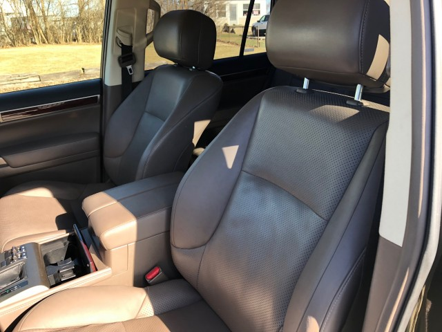 2010 Lexus GX 460 Sport Utility for sale at Ohio Auto Toyz