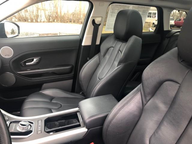 2015 Land Rover Range Rover Evoque Pure Premium 5-Door for sale at Ohio Auto Toyz