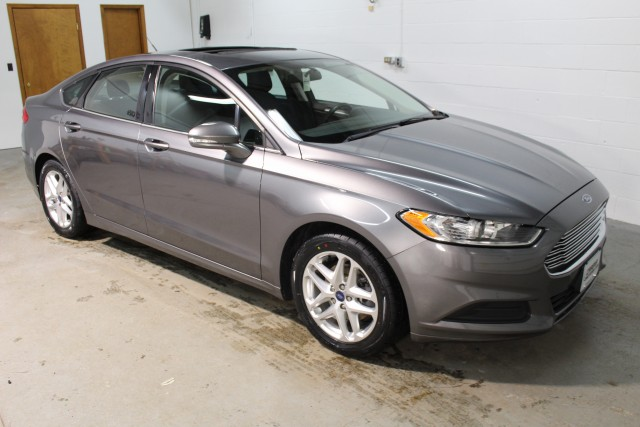 2013 FORD FUSION SE for sale | Used Cars Twinsburg | Carena Motors