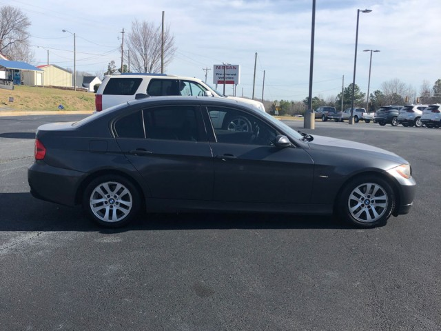 2006 BMW 325 I for sale at Xtreme Auto Group
