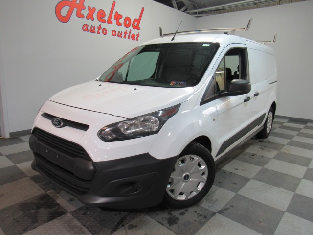 2014 Ford Transit Connect XL w/Rear Liftgate LWB
