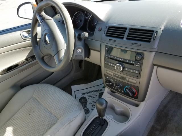 2007 Chevrolet Cobalt LT3 Sedan for sale at Mull's Auto Sales
