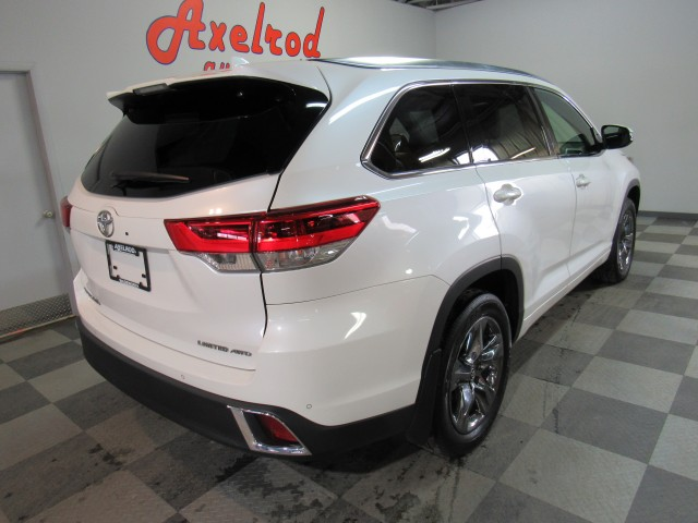 2018 Toyota Highlander Limited AWD V6 in Cleveland