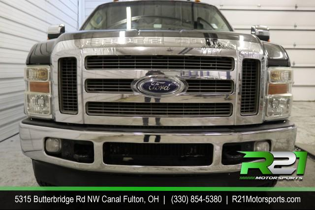 2008 FORD F-350 SD LARIAT - INTERNET SALE PRICE ENDS FRIDAY APRIL 26TH!! for sale at R21 Motorsports
