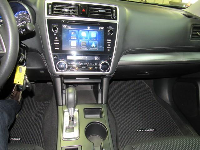 2018 Subaru Outback 2.5i Premium in Cleveland