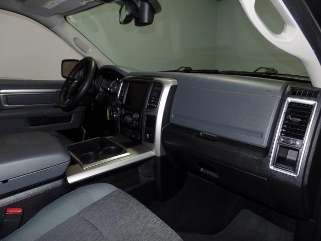 2015 RAM 1500 SLT Crew Cab SWB 4WD in Cleveland