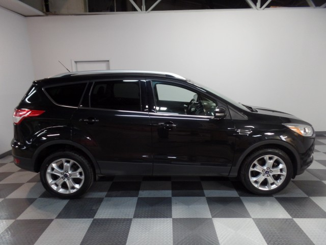 2015 Ford Escape Titanium 4WD in Cleveland